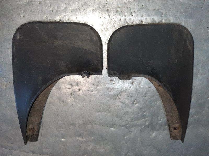 Брызговики комплект Citroen C4 LC ET3J4 2005 задние