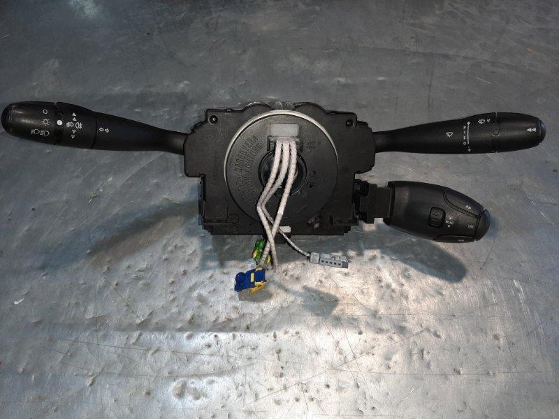 Подрулевой переключатель Peugeot 307 3A/C ET3J4 2005
