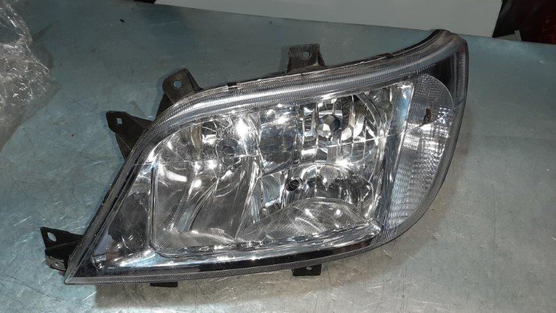 Фара Mercedes-Benz Sprinter Classic W901 M111E23 2005 передняя левая