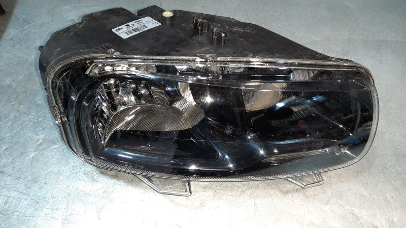 Фара Citroen C4 Cactus EP6 2011 передняя правая