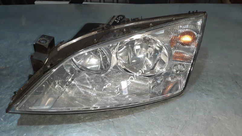 Фара Ford Mondeo 3 B4Y CHBB 2000 передняя левая