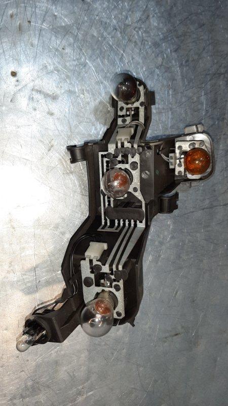 Плата заднего фонаря Bmw 5-Серия E60 M57D30TOP 2003 задняя левая