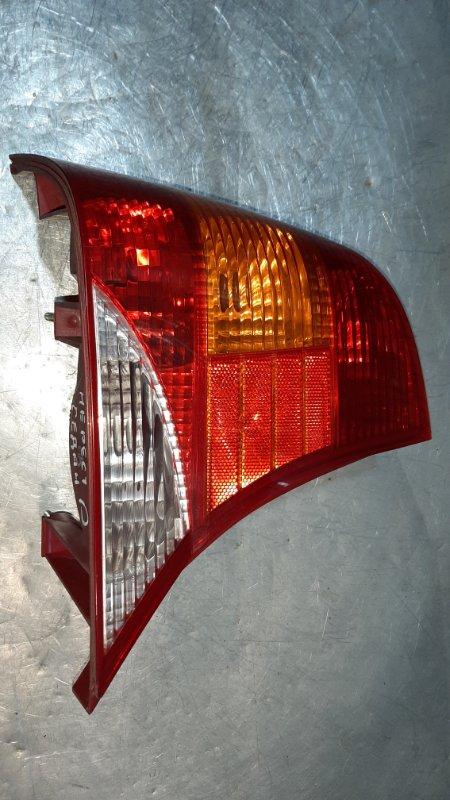 Фонарь задний Ford Focus 1 CAK BHDA 2001 задний левый