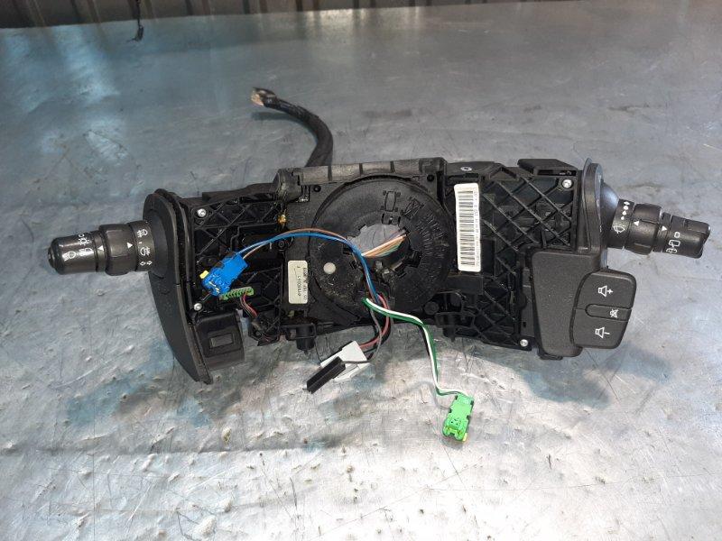Подрулевой переключатель Renault Scenic 2 JM0 F9Q812 2003