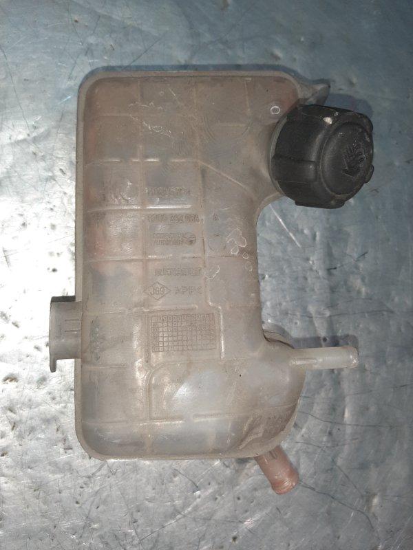 Бачок расширительный Renault Scenic 2 JM0 F9Q812 2003