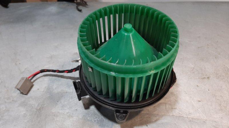 Вентилятор (мотор) печки Opel Insignia A A16LET 2008