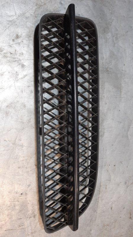 Решетка в бампер Skoda Octavia 1U2 AEHAKL 2005 левая