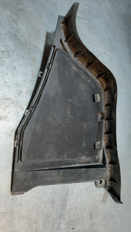 Крышка аккумулятора Infiniti Fx30D S51 VK50VE 2008