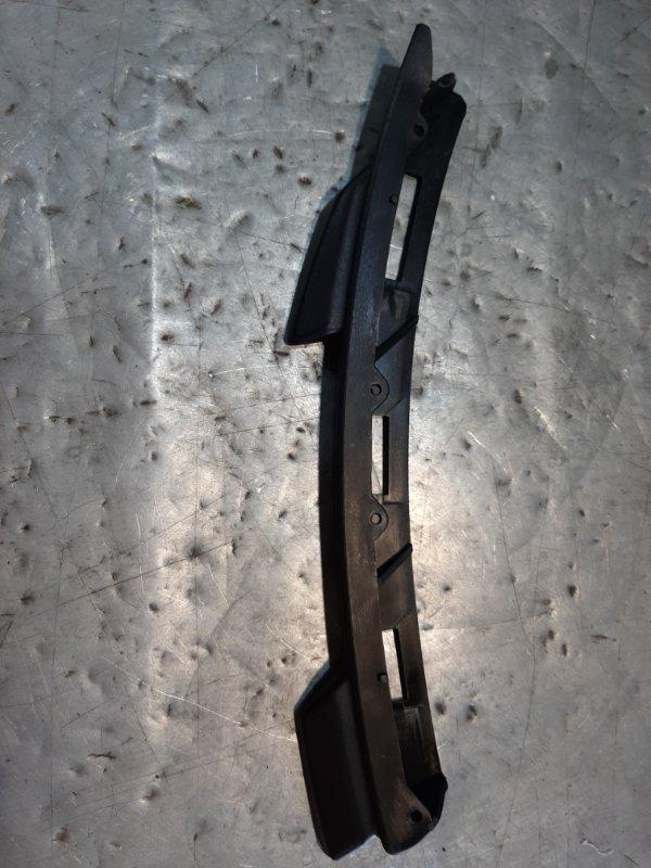 Кронштейн бампера Hyundai Accent 2011 передний правый