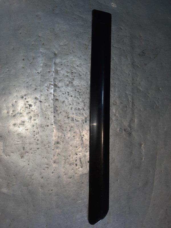 Молдинг на дверь Lada 2114 2001 задний правый