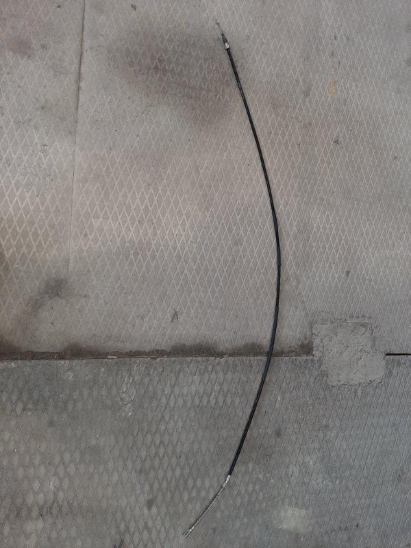 Трос ручника Lada 2110 BAZ21116 2005
