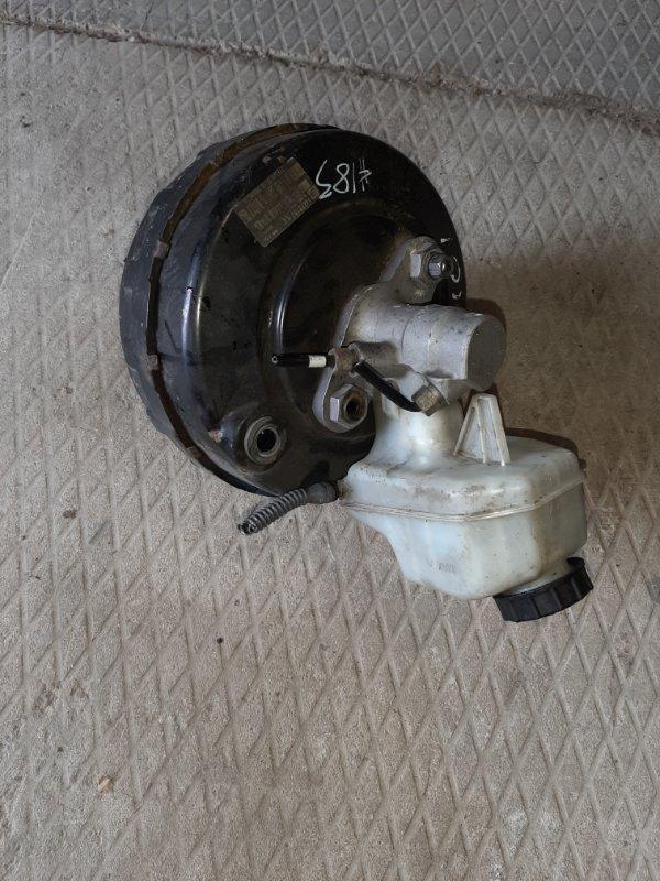 Вакуумный усилитель Opel Insignia A A16LET 2008