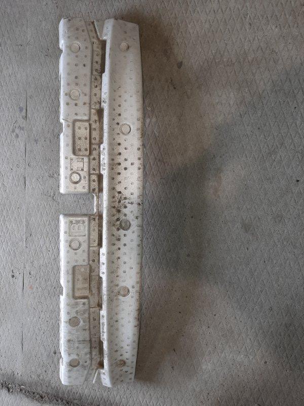 Абсорбер бампера Infiniti Fx30D S51 VK50VE 2008 задний