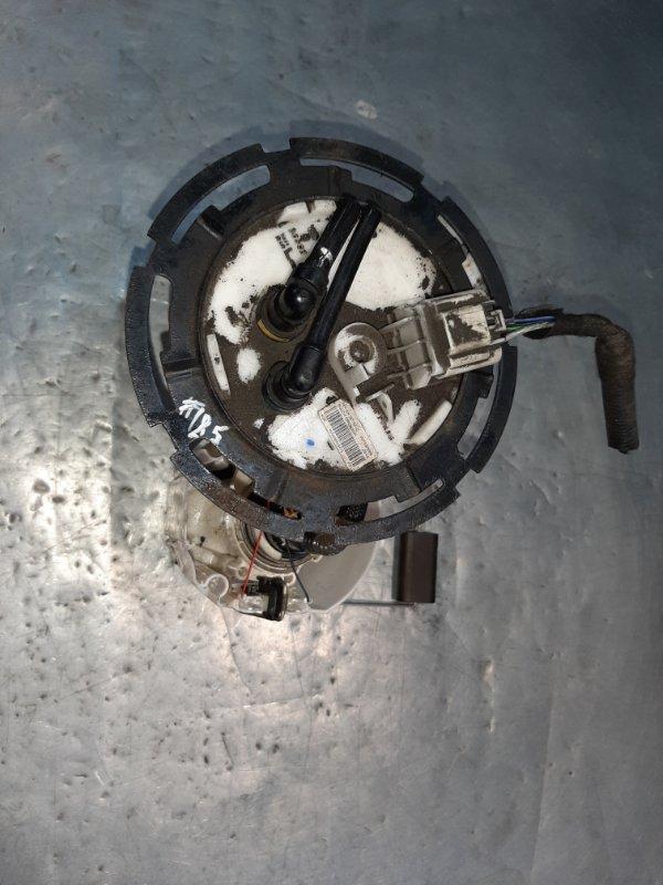 Бензонасос (насос топливный) Opel Insignia A A16LET 2008