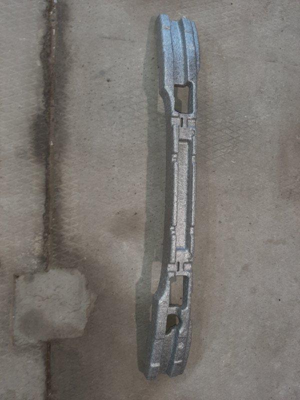 Абсорбер бампера Hyundai Tucson LM G4KE 2009 передний