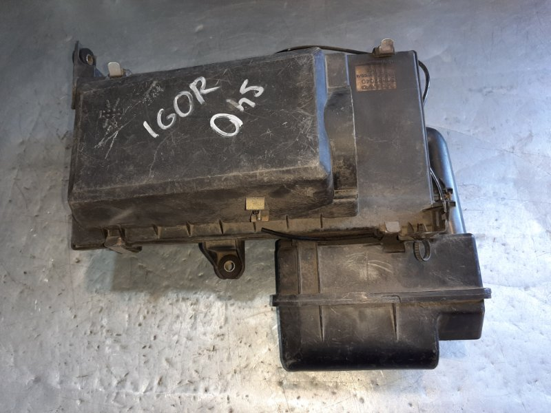 Корпус воздушного фильтра Volvo S40 VW10 B4164S2 2001