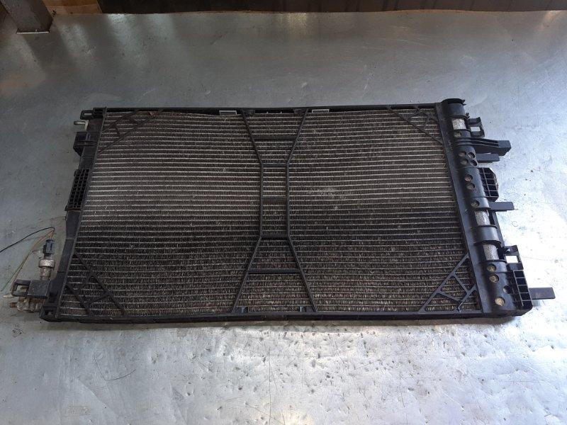 Радиатор кондиционера Opel Insignia A 2.0 TDCI 2008