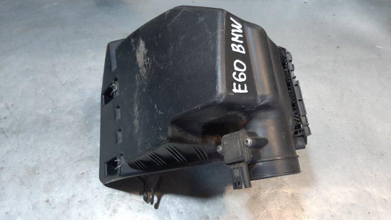 Корпус воздушного фильтра Bmw 5-Series E60 N52B25UL 2004