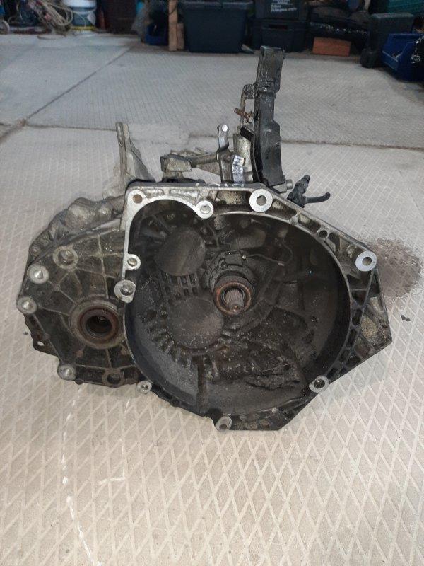 Мкпп Opel Insignia 2.0 TDCI 2009