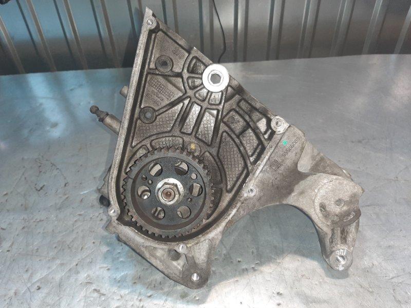 Тнвд Opel Insignia 2.0 TDCI 2009