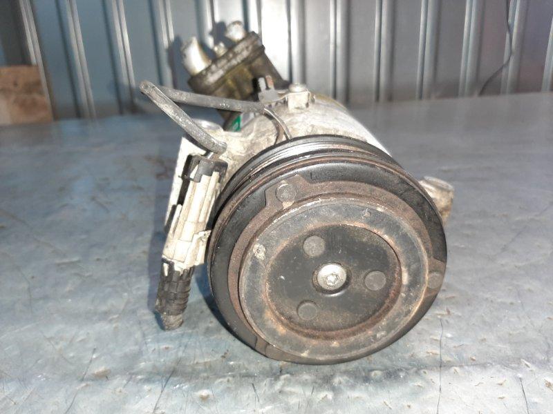 Компрессор кондиционера Opel Astra H A16XER 2004