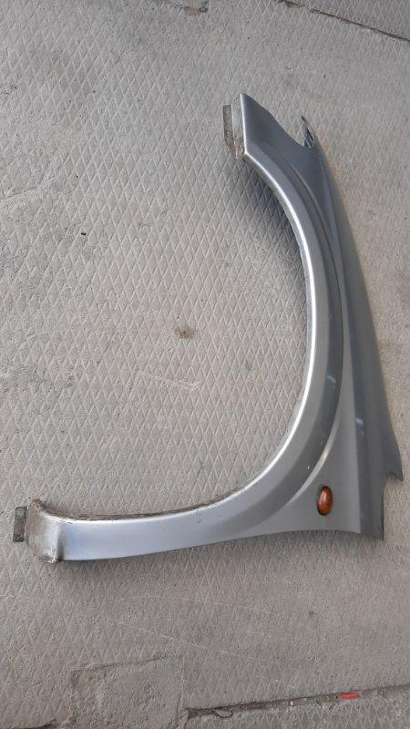 Крыло Chrysler Voyager RG EDZ 2005 переднее левое