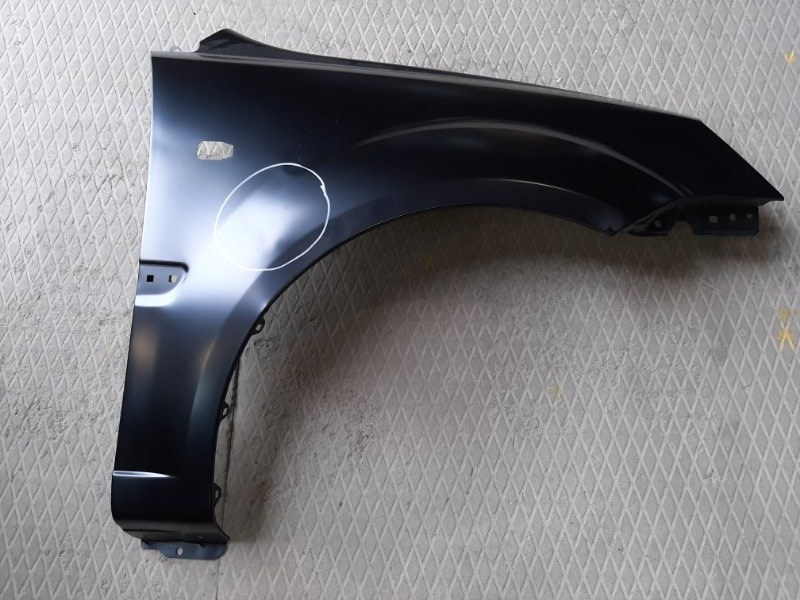Крыло Kia Rio 2 JB 2005 переднее правое