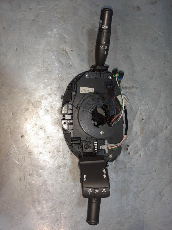 Подрулевой переключатель Renault Megane 2 LM0/1 K4M812 2006