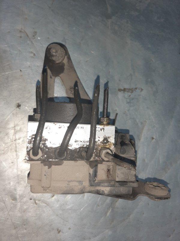 Блок abs Renault Megane 2 LM0/1 K4M812 2006
