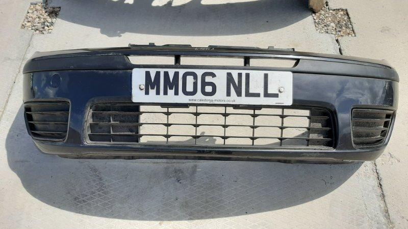 Бампер. Fiat Punto 188A5000 2005 передний