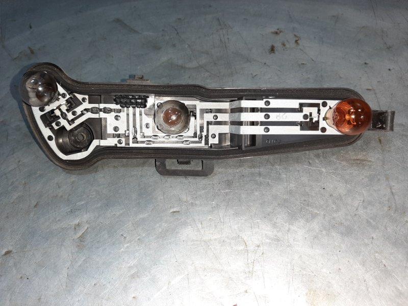 Плата заднего фонаря Citroen C4 LA TU5JP4 2006 задняя левая