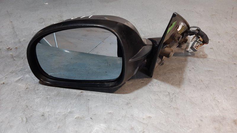 Зеркало. Peugeot 406 8B DEW10J4 1996 передний левый