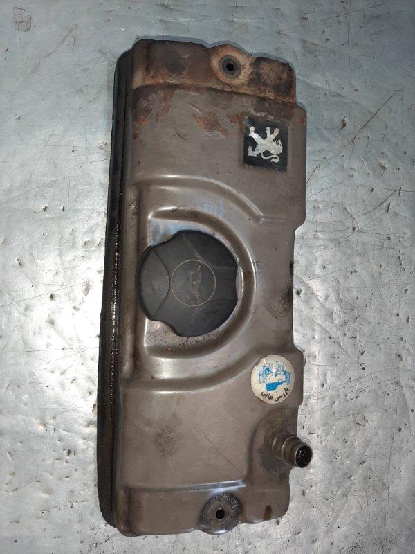 Крышка клапанов Peugeot 206 2B TU3JP 2008