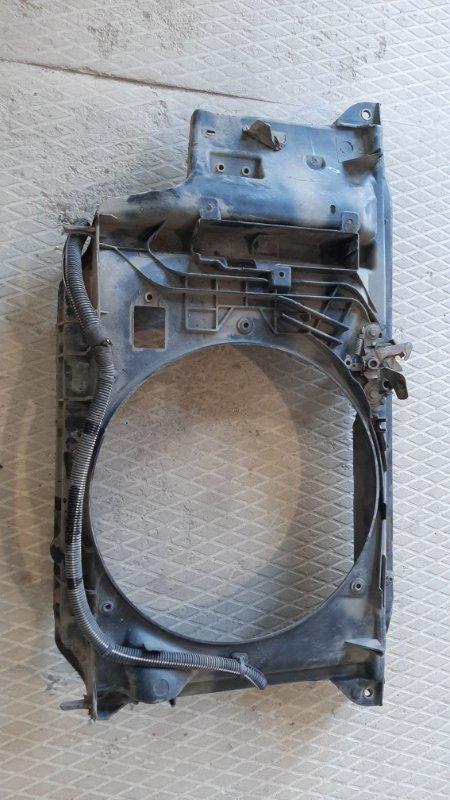 Диффузор Peugeot 206 2A/C TU3JP 2003