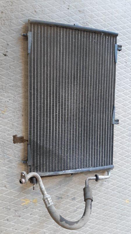 Радиатор кондиционера Peugeot 206 2A/C TU3JP 2003
