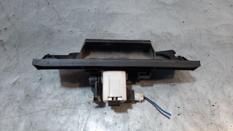 Ручка (открывания) крышки багажника Peugeot 206 2A/C TU3JP 2003