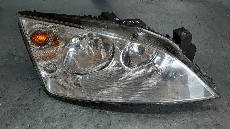 Фара Ford Mondeo 3 B4Y CHBB 2000 передняя правая
