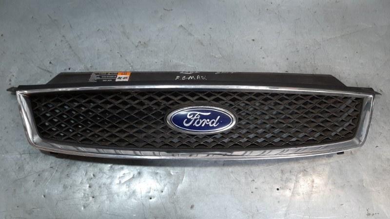 Решетка радиатора Ford C-Max CAP G8DA 2004