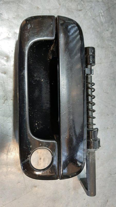 Ручка (открывания) крышки багажника Citroen Berlingo M59 DV6ATED4 2007