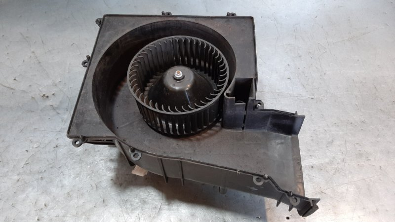 Вентилятор (мотор) печки Nissan Primera 3 P12 QG18DE 2004