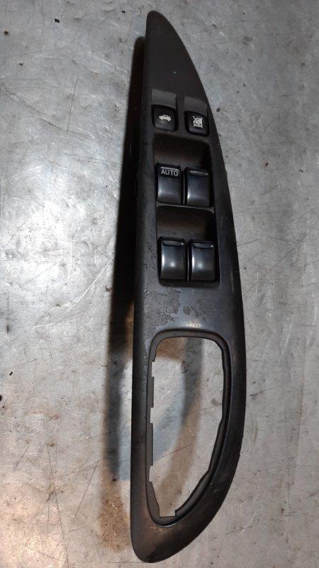 Блок управления стеклами Nissan Primera 3 P12 QG18DE 2004 передний левый