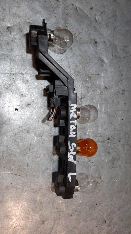 Плата заднего фонаря Renault Megane 2 KM K9K732 2006 задняя левая