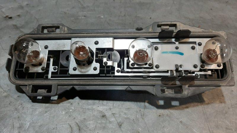 Плата заднего фонаря Peugeot 307 SW TU5JP4 2005 задняя правая
