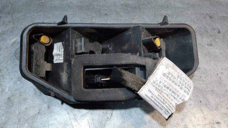 Плата заднего фонаря Peugeot 407 SW DV6TED4 2008 задняя правая