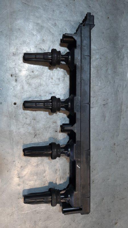 Катушка зажигания Peugeot 407 6D EW10J4 2004