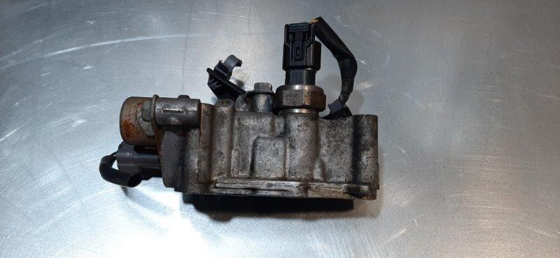 Клапан Honda Civic 8 FK2 R18A2 2008