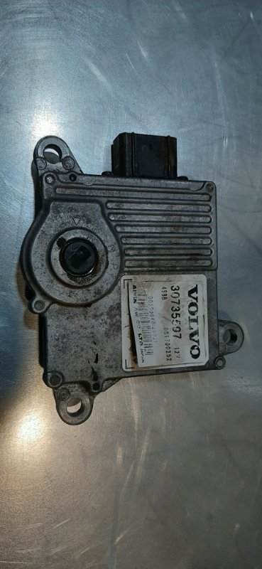 Блок управления акпп Volvo Xc90 C_24 B5254T9 2002
