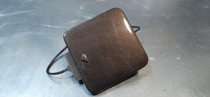 Заглушка бампера Bmw 7-Series F01 N57D30TOP 2008 задняя