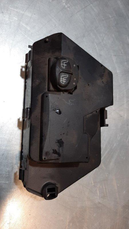 Блок управления сидением Mercedes-Benz S-Class W220 M112E32 1998 задний