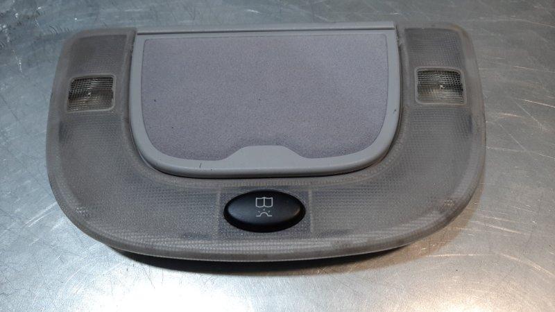 Плафон салона Mercedes-Benz S-Class W220 M112E32 1998 задний